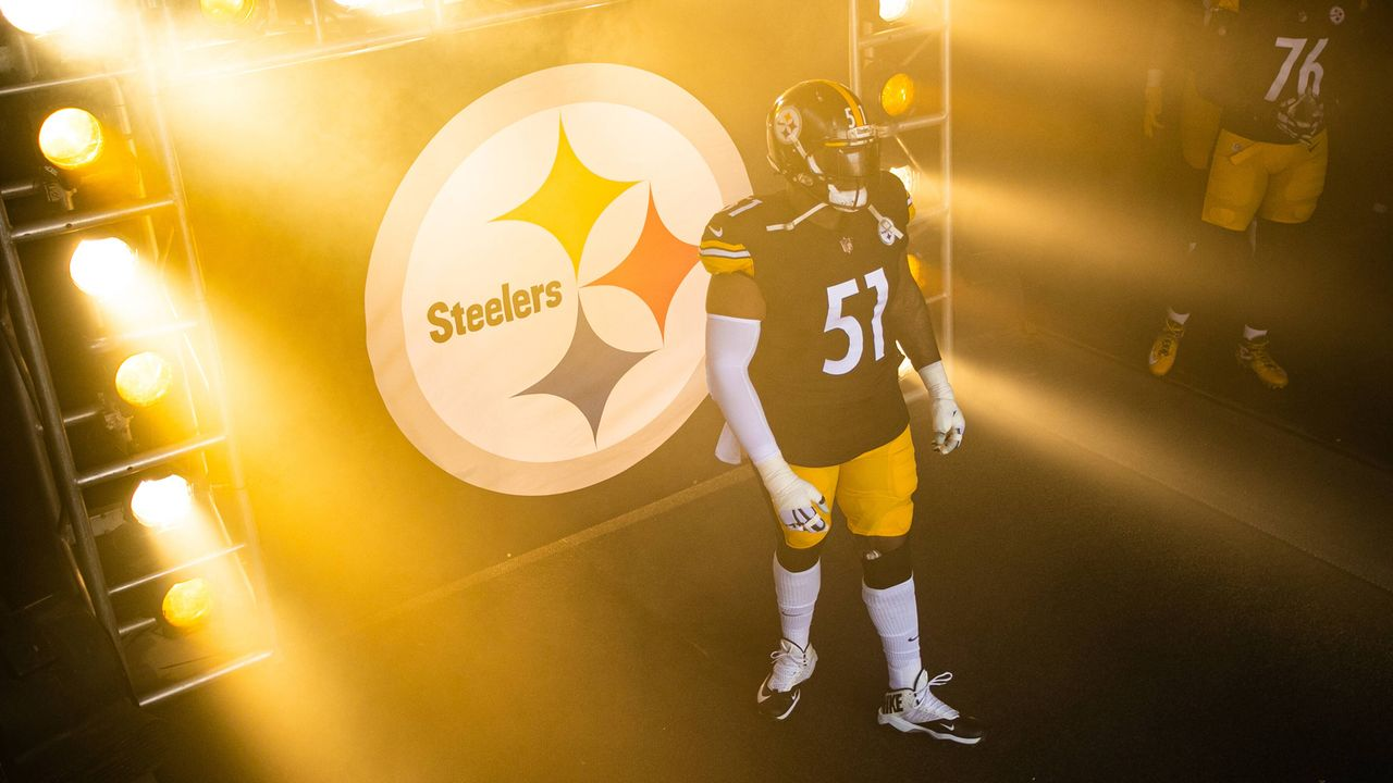 Trai Turner (Pittsburgh Steelers) - Bildquelle: imago images/Icon SMI