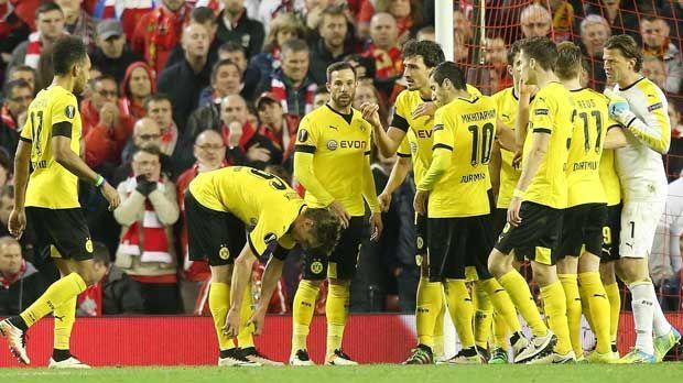 Einzelkritik Liverpool-Dortmund - Bildquelle: imago/foto2press