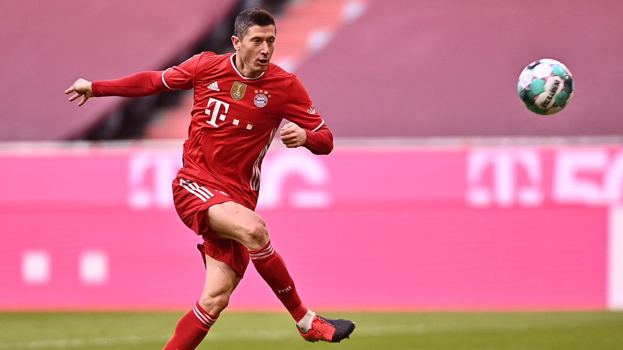 Kategorie: Bundesliga-Tore insgesamt - Bildquelle: 2021 Getty Images
