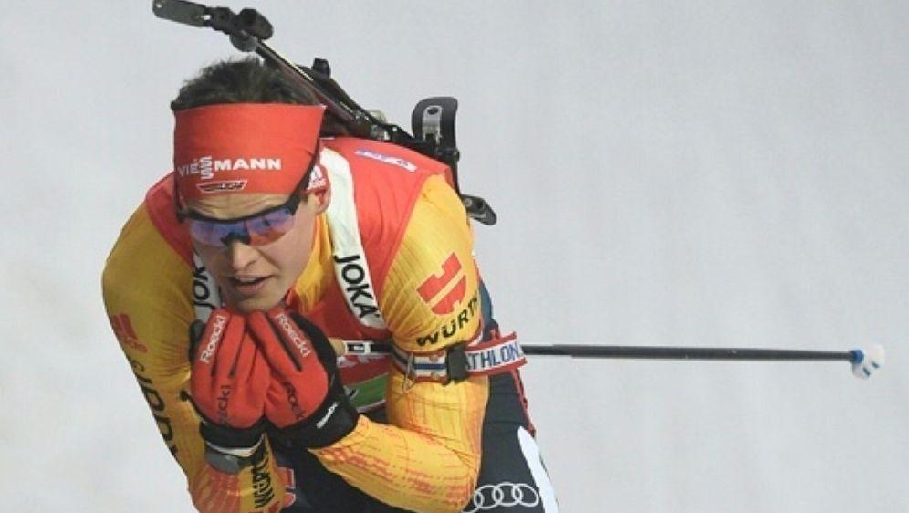 Philipp Horn musste sich einer Knie-OP unterziehen - Bildquelle: AFPSIDMICHAL CIZEK