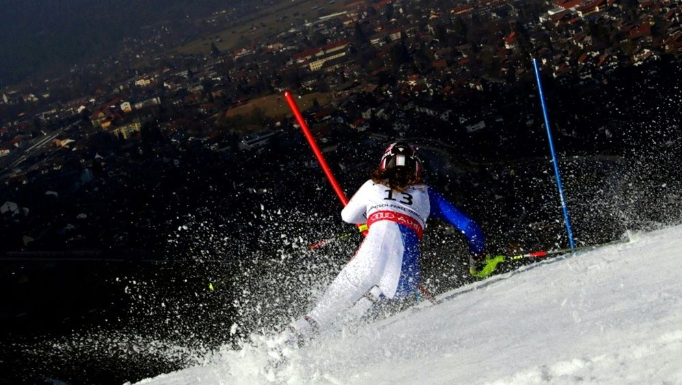 Die ehemalige Skifahrerin Fernandez Ochoa wird vermisst - Bildquelle: PIXATHLONPIXATHLONSID