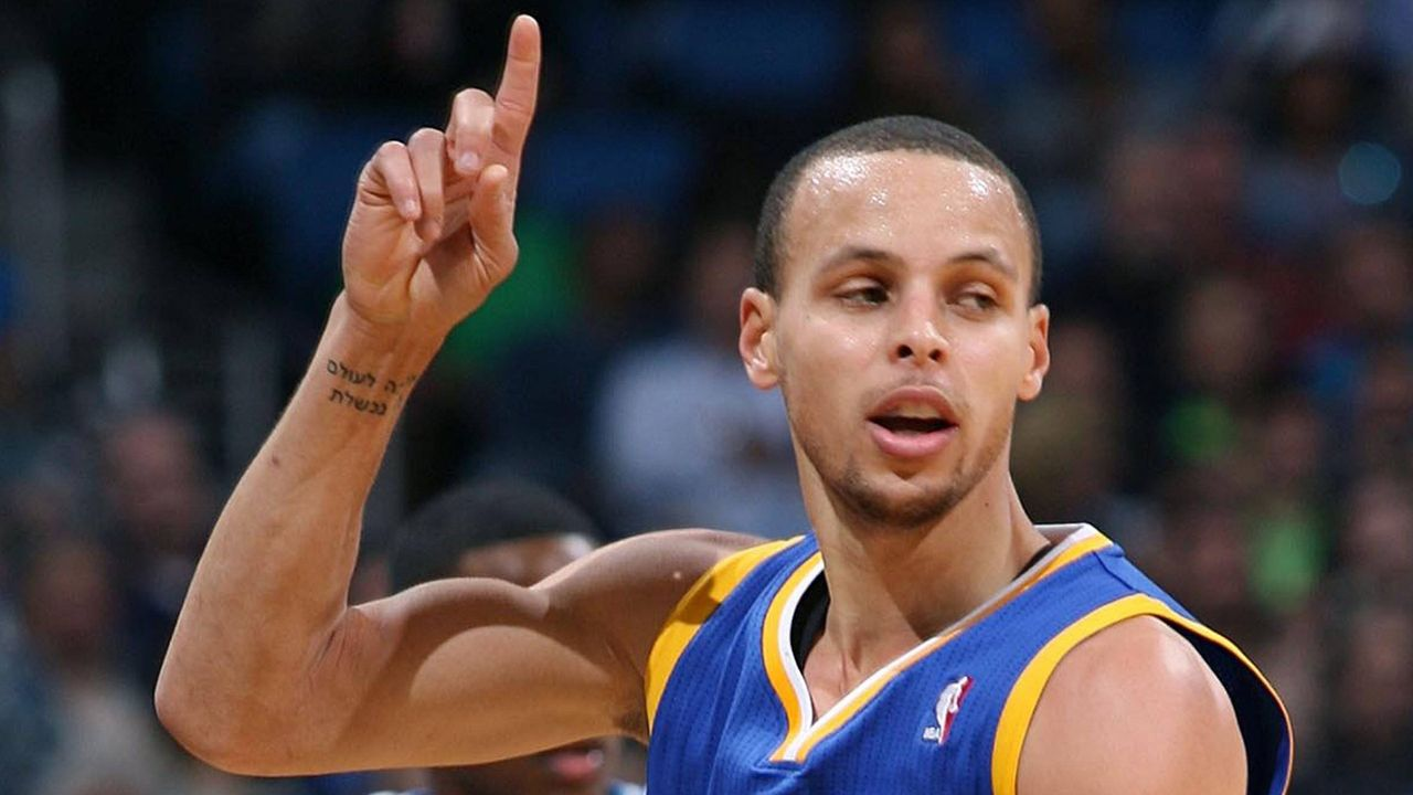 Geld: Curry liegt knapp vor James – zumindest noch  - Bildquelle: imago/ZUMA Press