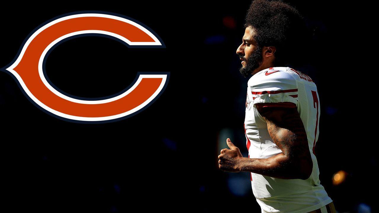 Platz 3: Chicago Bears - Bildquelle: Getty Images