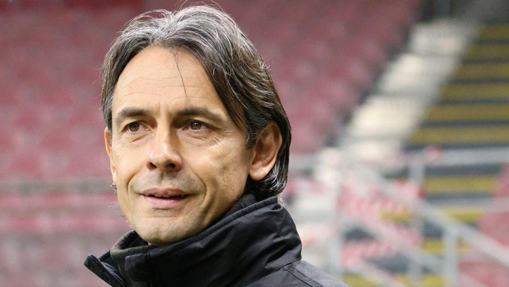 Filippo Inzaghi wird Trainer von Brescia Calcio - Bildquelle: FIROFIROSID