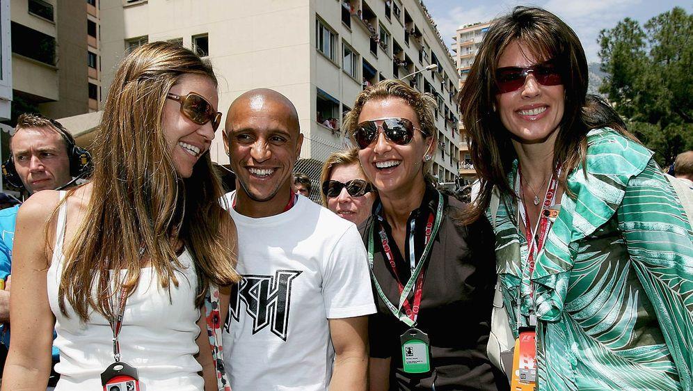 Roberto Carlos spielte elf Jahre für Real Madrid und gewann in dieser Zeit 1... - Bildquelle: Mark Thompson/Getty Images