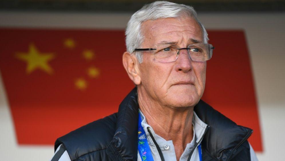 Zweiter Anlauf in China für Marcello Lippi - Bildquelle: AFPSIDKHALED DESOUKI