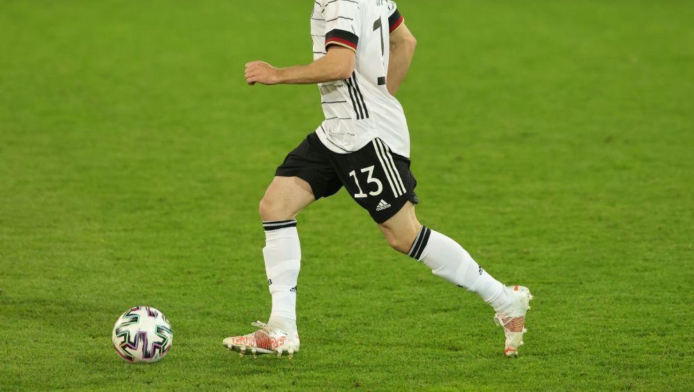 Erneut nicht beim DFB-Training dabei: Jonas Hofmann - Bildquelle: FIROFIROSID