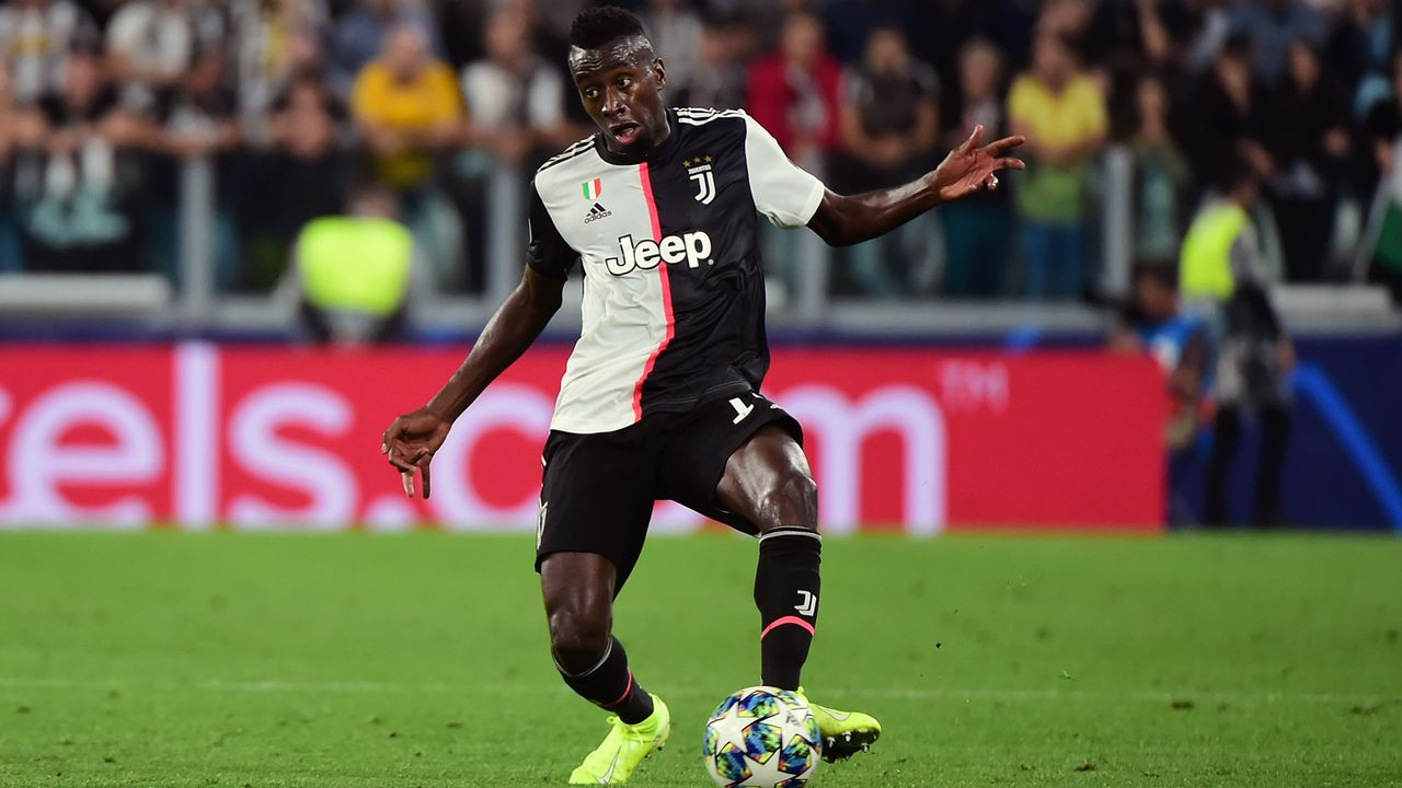 Blaise Matuidi (Inter Miami) - Bildquelle: 2019 Getty Images