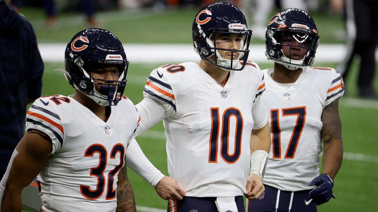 Chicago Bears - Bildquelle: 2021 Getty Images