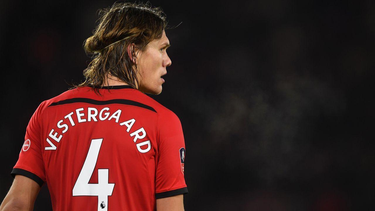 FC Southampton - Bildquelle: 2019 Getty Images