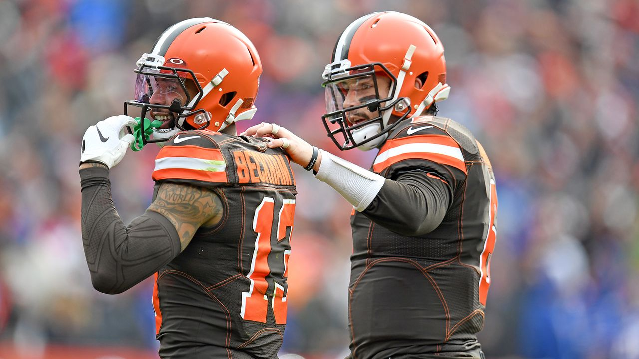 Cleveland Browns - Bildquelle: Imago Images