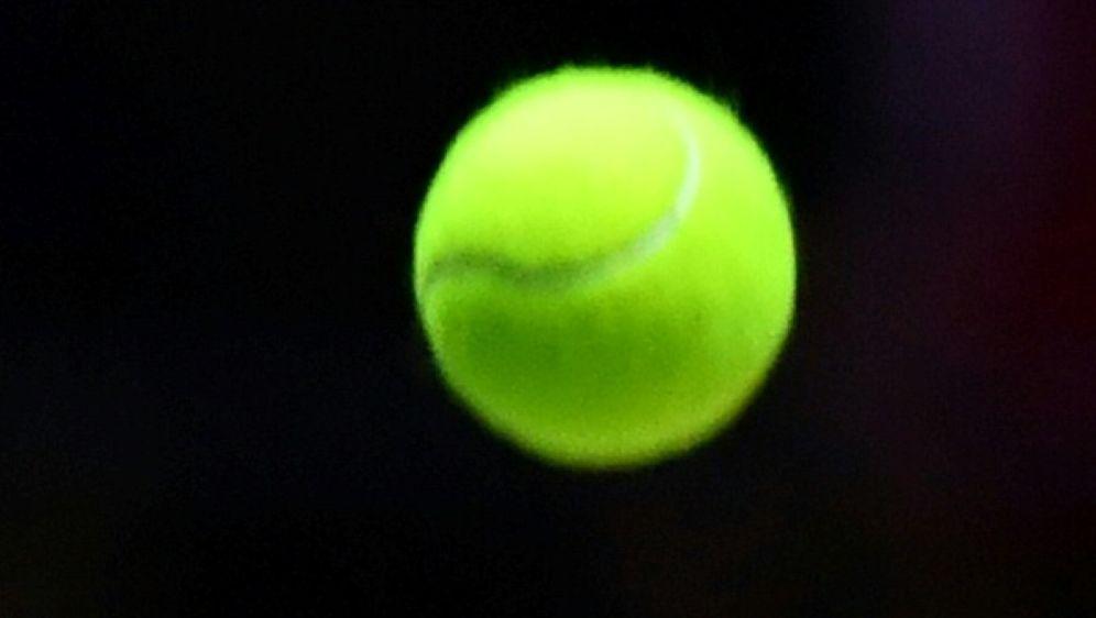 Die Turnier-Absage wurde bereits am Sonntag empfohlen - Bildquelle: AFPSIDGABRIEL BOUYS