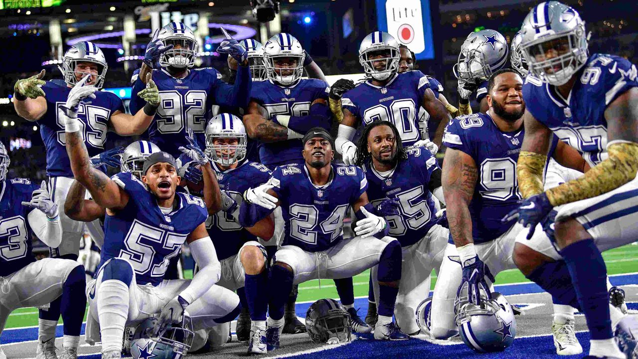 Dallas Cowboys - Bildquelle: imago