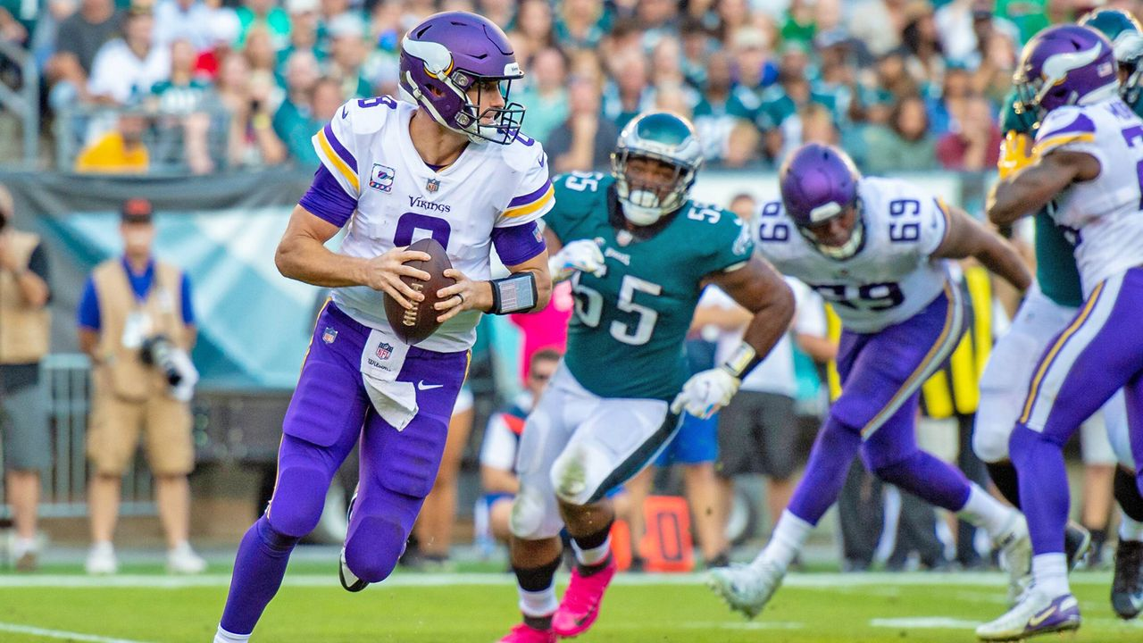 Draft Needs der Minnesota Vikings - Bildquelle: imago