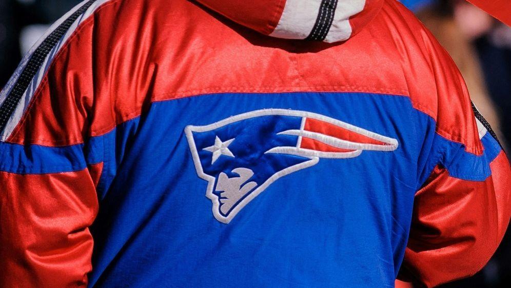 New England Patriots gewinnen gegen die New York Jets - Bildquelle: AFPSIDDENISLAV STOYCHEV