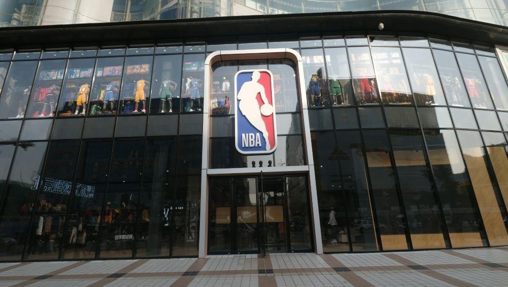Die NBA wird die Saison in Disney World fortsetzen - Bildquelle: PIXATHLONPIXATHLONSID