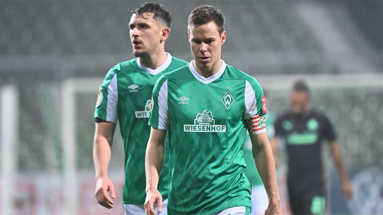 Werder Bremen - Bildquelle: Imago Images