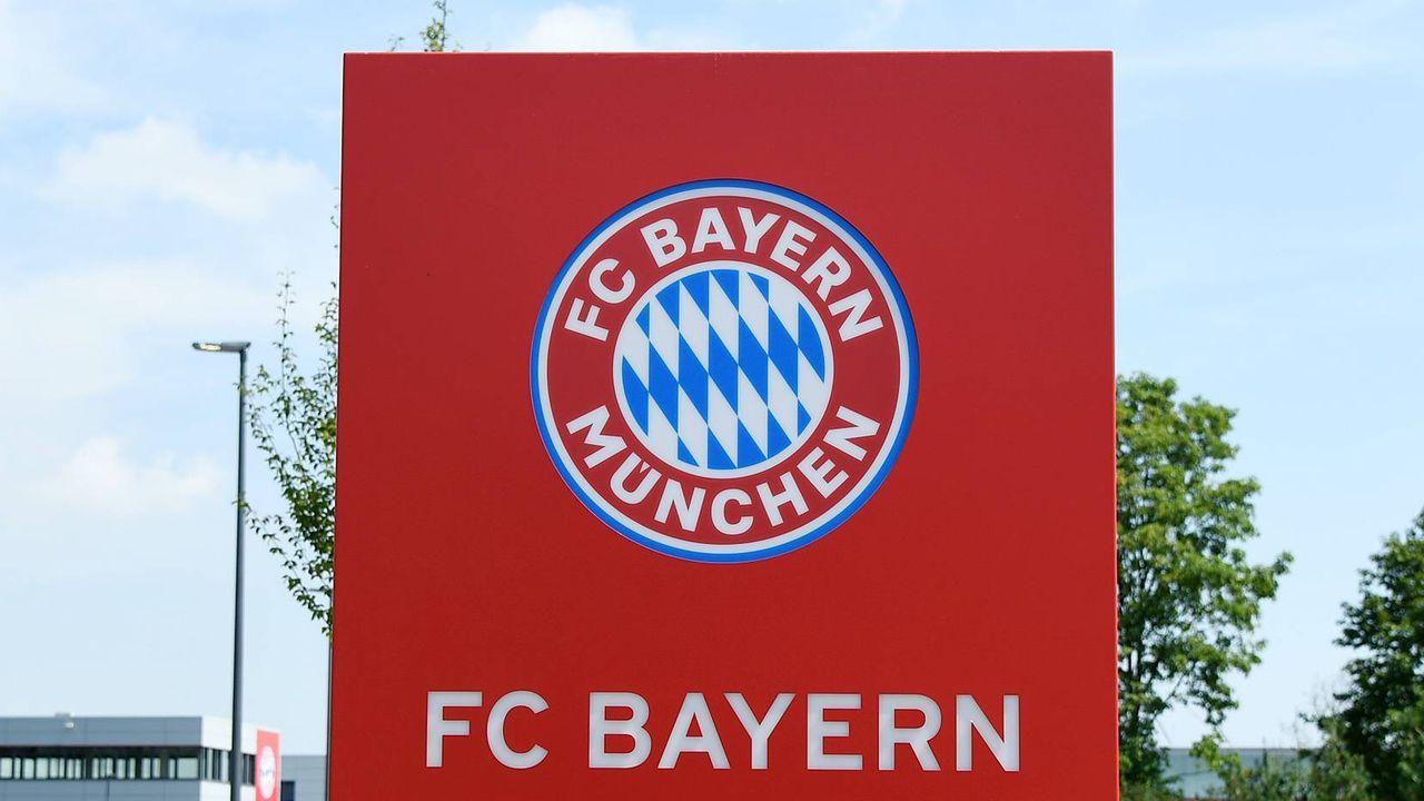 Platz 1: FC Bayern München - Bildquelle: imago/Ulmer