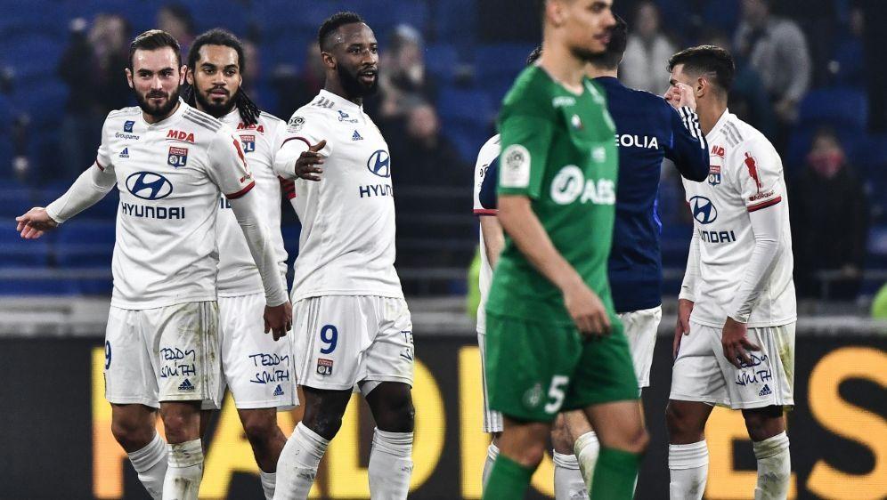 Olympique Lyon will Saisonabbruch weiter anfechten - Bildquelle: AFPSIDJEFF PACHOUD