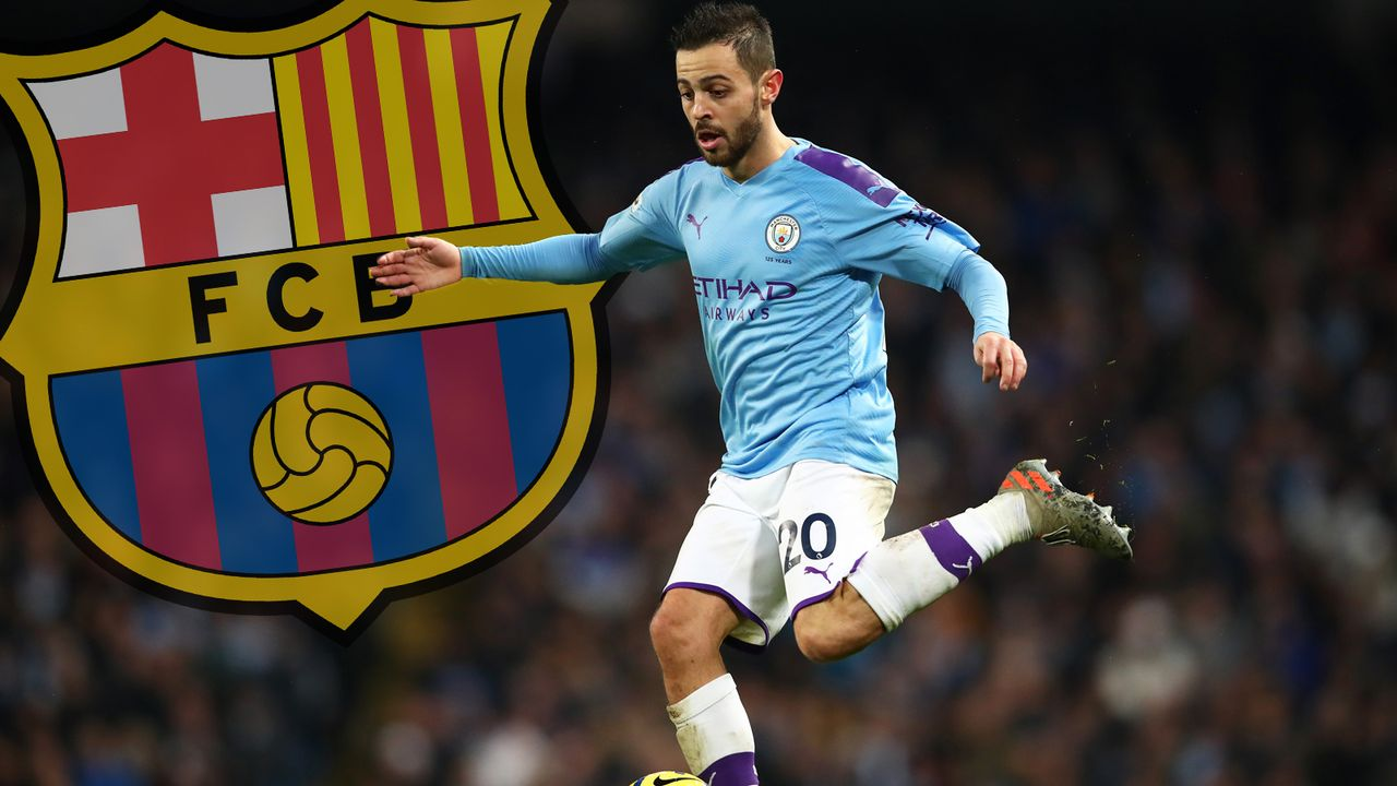 Bernardo Silva (Manchester City) - Bildquelle: 2019 Getty Images