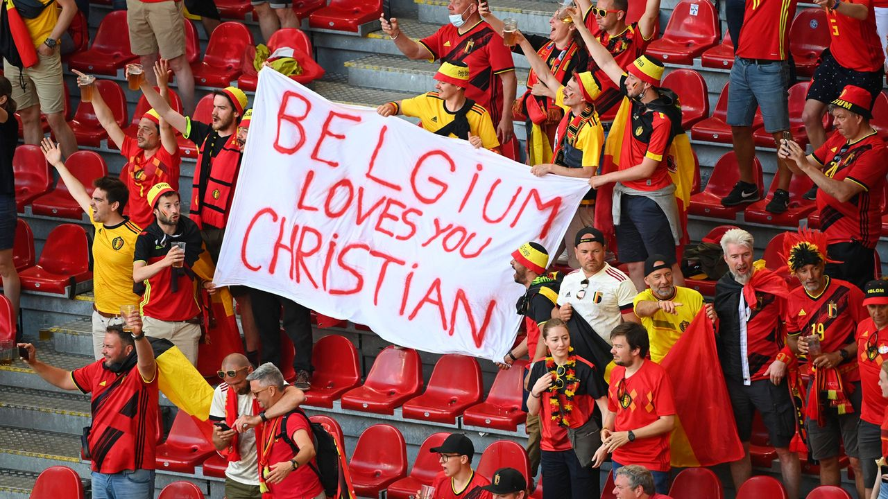 Noch mehr Fan-Liebe - Bildquelle: imago images/Panoramic International