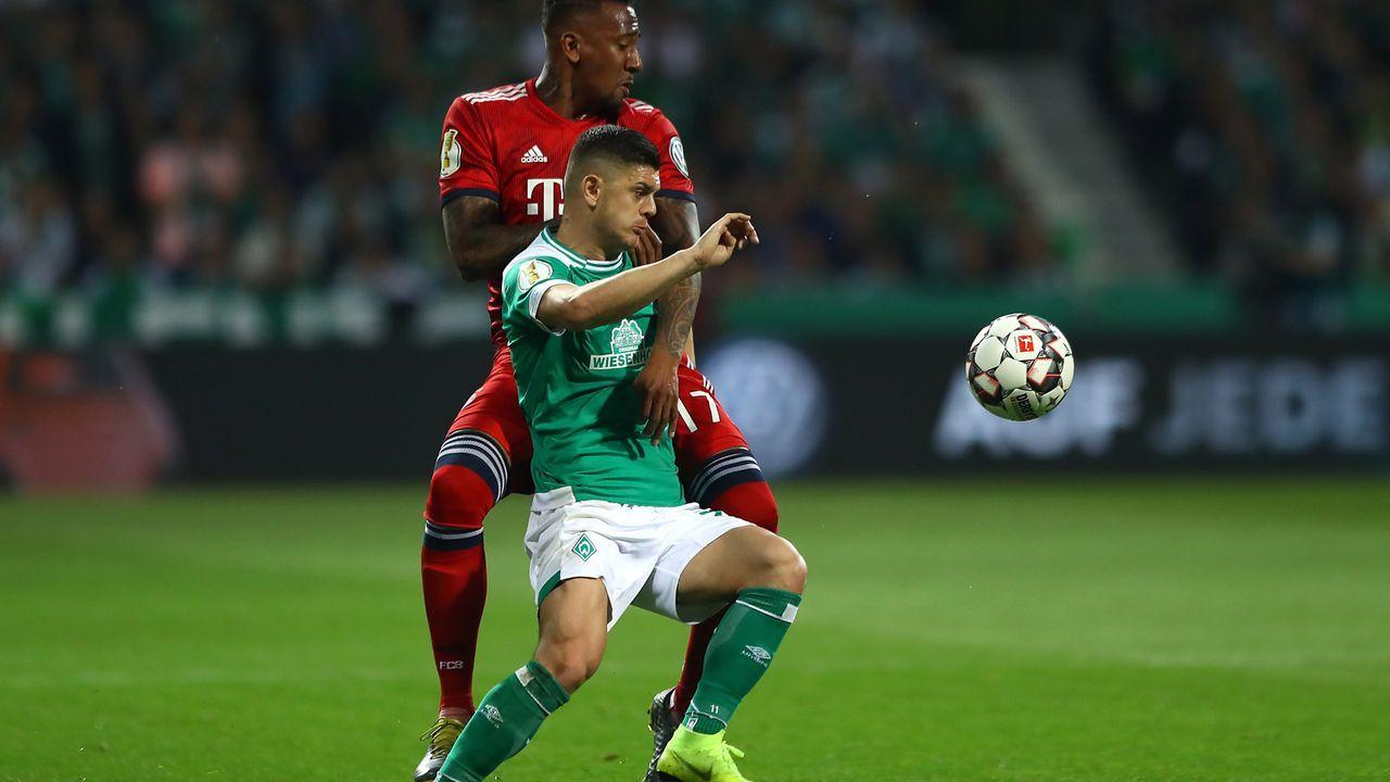 Jerome Boateng (Bayern München)
