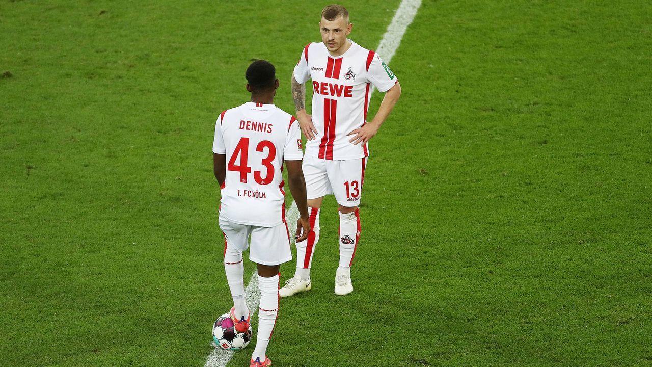 1. FC Köln - Bildquelle: Imago Images