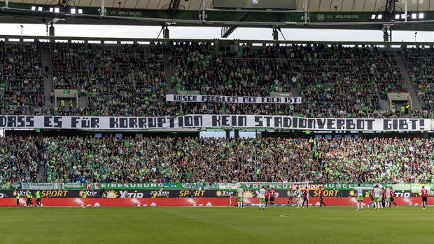 Bundesliga-Dauerkarten - Bildquelle: imago/Nordphoto