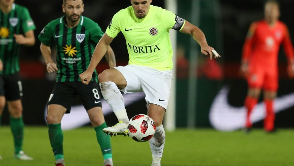 Spielplan 3.Liga 2021/17