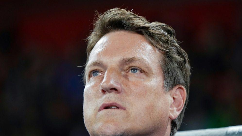 Herzog hofft weiter auf die direkte EM-Qualifikation - Bildquelle: PIXATHLONPIXATHLONSID