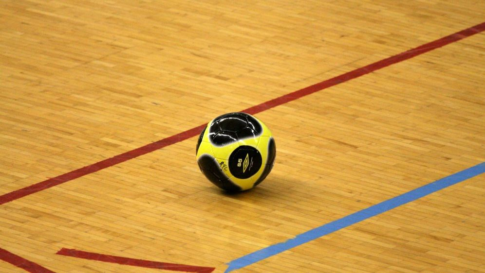 Neuer Vertrag für Futsal-Nationaltrainer Marcel Loosveld - Bildquelle: PIXATHLONPIXATHLONSID