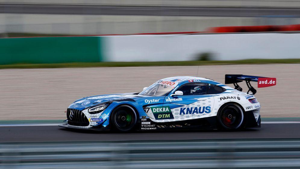 Philip Ellis - Bildquelle: Motorsport Images