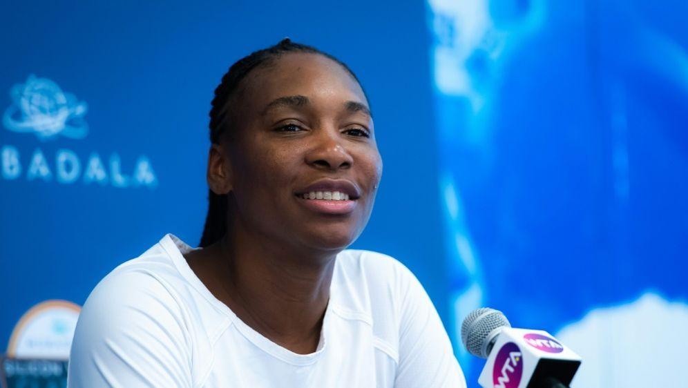 Venus Williams will keine Trainer-Karriere einschlagen - Bildquelle: PIXATHLONPIXATHLONSID