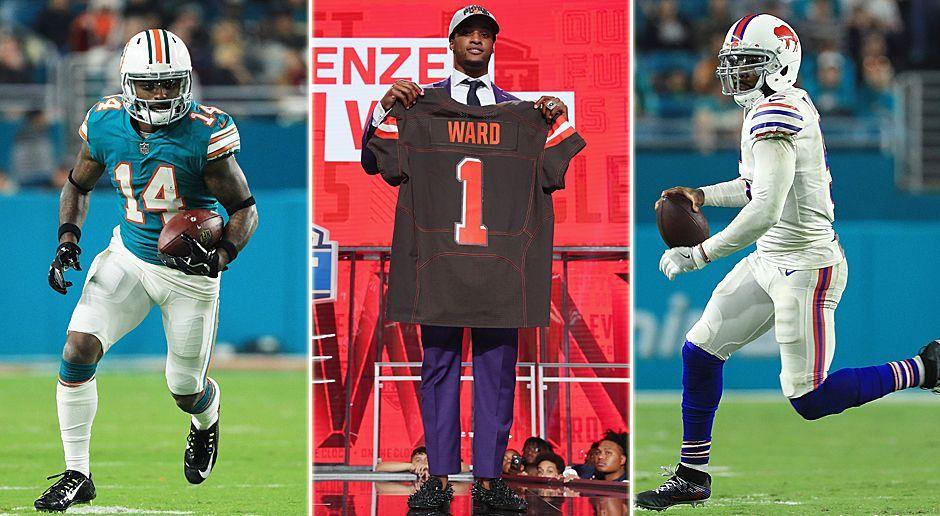 Platz 28: Cleveland Browns