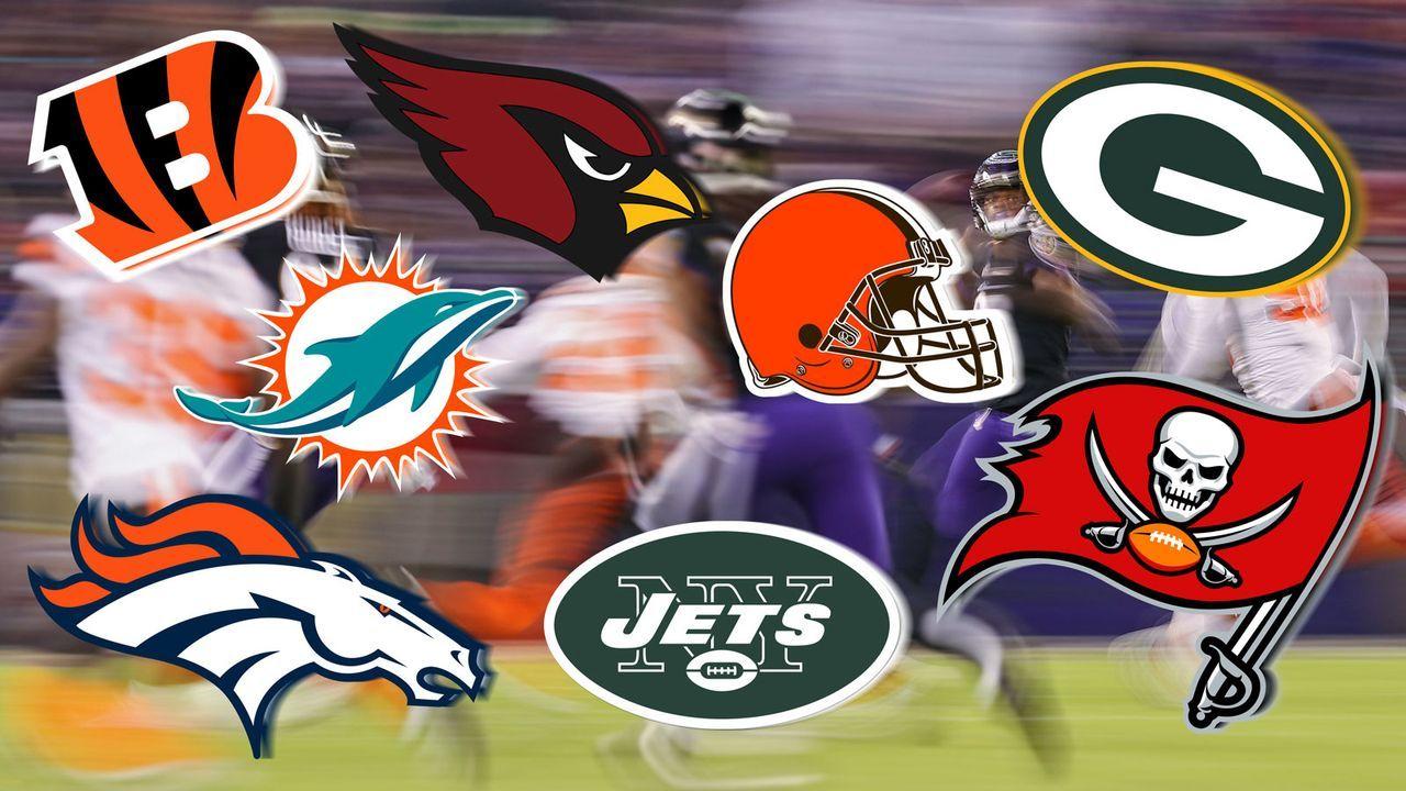 Das Trainerkarussell der NFL - Bildquelle: 2018 Getty