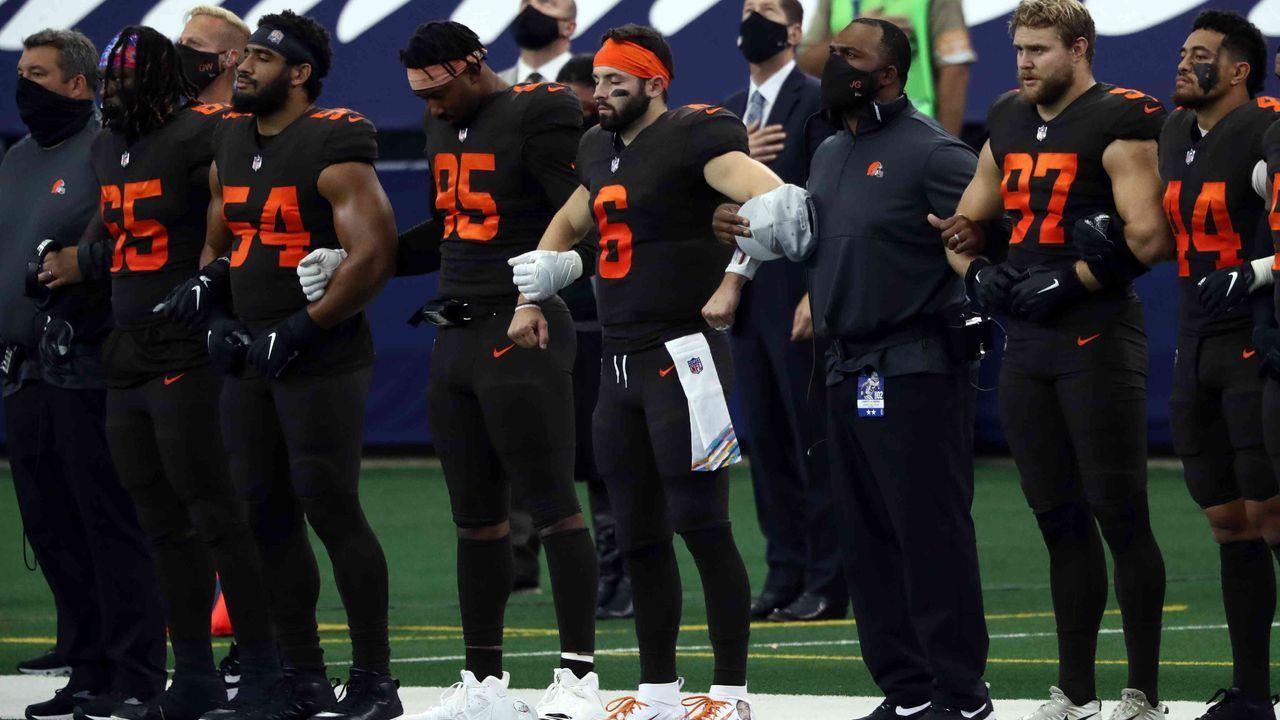 26. Pick: Cleveland Browns - Bildquelle: getty