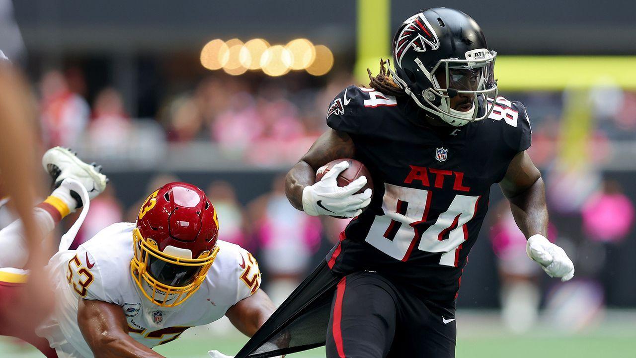 Cordarrelle Patterson (RB, Atlanta Falcons) - Bildquelle: Getty Images