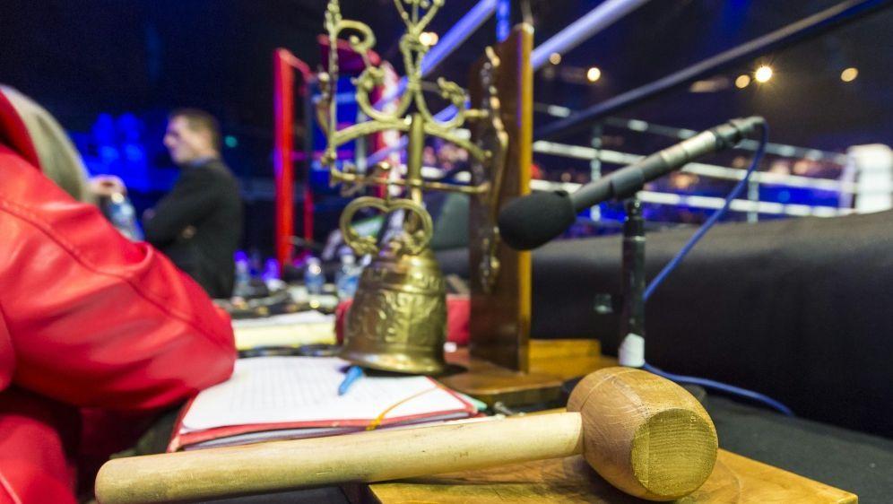 Gelunge Premiere des Cologne Boxing Worldcups - Bildquelle: PIXATHLONPIXATHLONSID