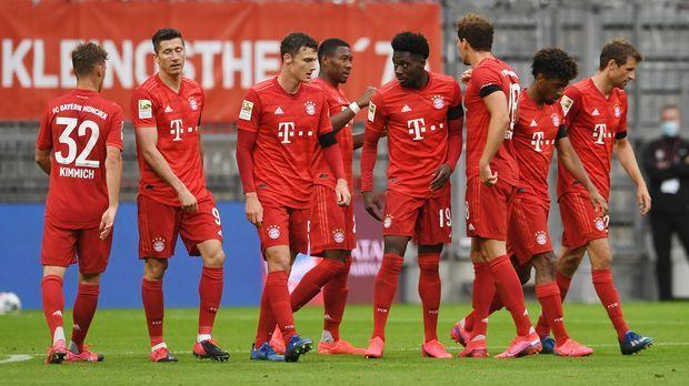Sge Bayern