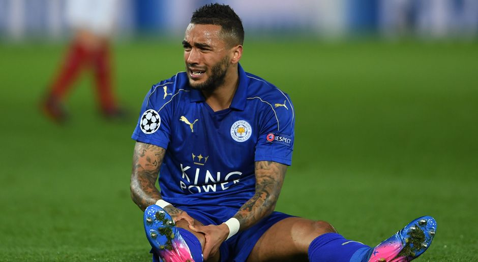 Platz 14: Leicester City - Bildquelle: 2017 Getty Images