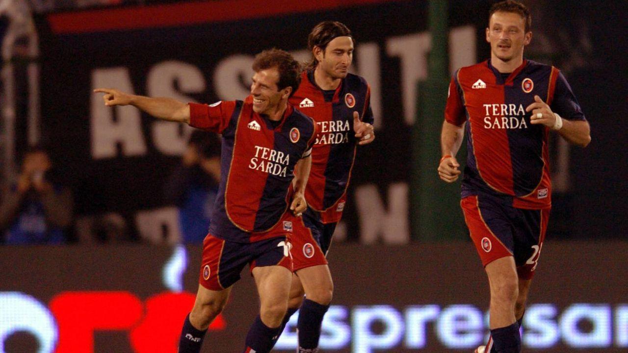 Serie A Torschützen