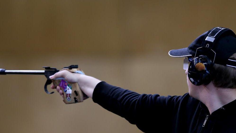 Reitz hat den Weltcup im Stechen für sich entschieden - Bildquelle: SID-SID-AFP