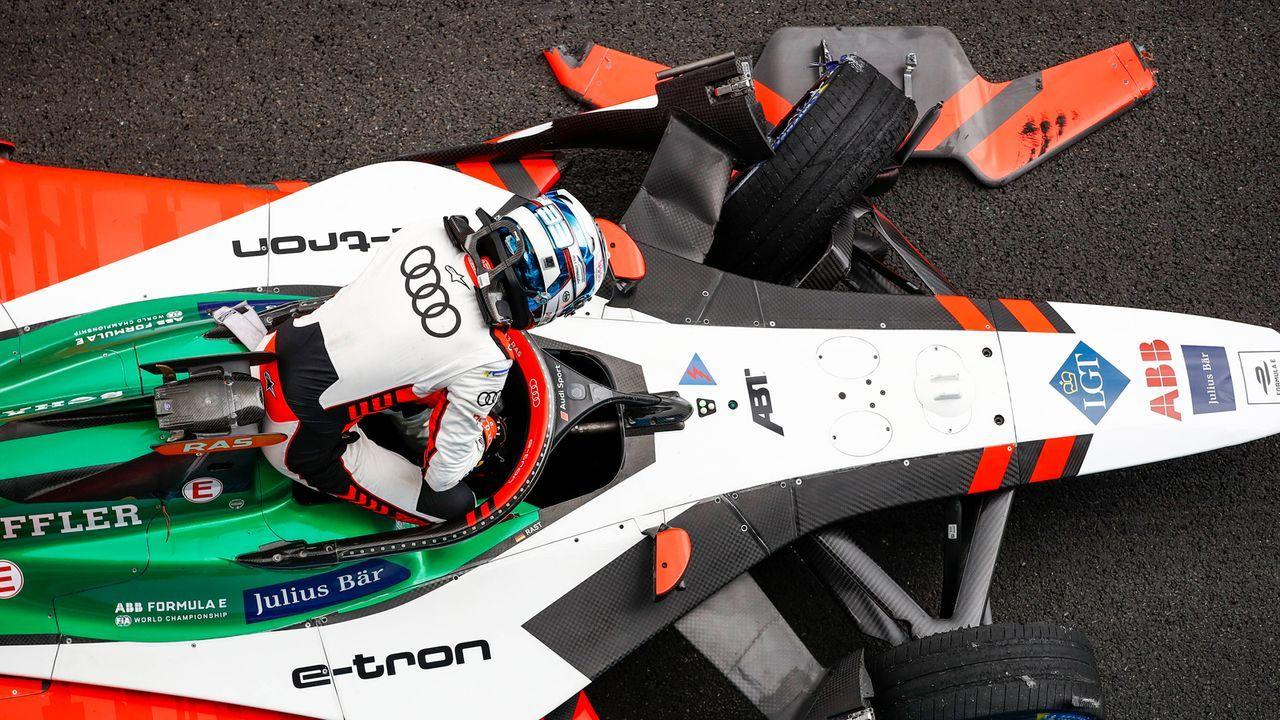 Rene Rast (12. Platz, 75 Punkte) - Bildquelle: imago images/PanoramiC