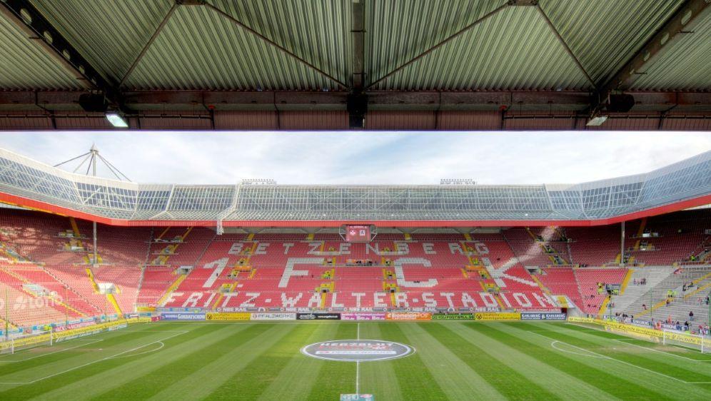 Beim 1. FC Kaiserslautern gibt es keine positiven Fälle - Bildquelle: PIXATHLONPIXATHLONSID
