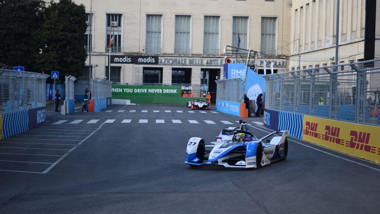 Strecken in der Formel E - Bildquelle: imago images / ZUMA Press
