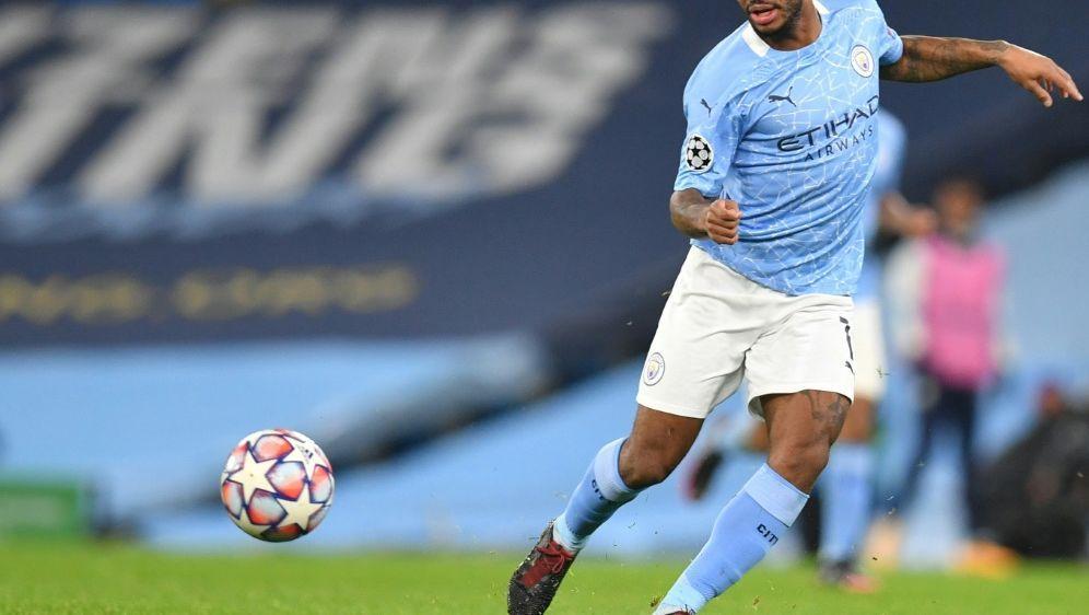 Manchester City gewinnt und rückt vor auf Platz drei - Bildquelle: AFPSIDPAUL ELLIS