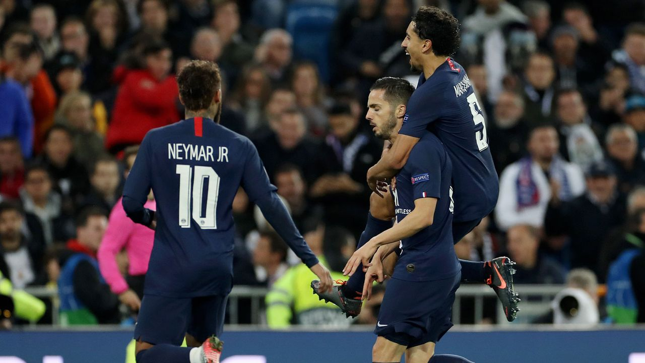 Borussia Dortmund - Paris-Saint-Germain - Bildquelle: 2019 Getty Images