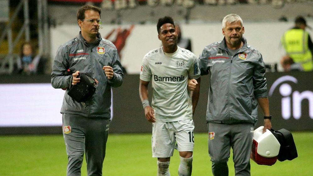 Champions-League: Wendell fällt verletzt aus - Bildquelle: PIXATHLONPIXATHLONSID