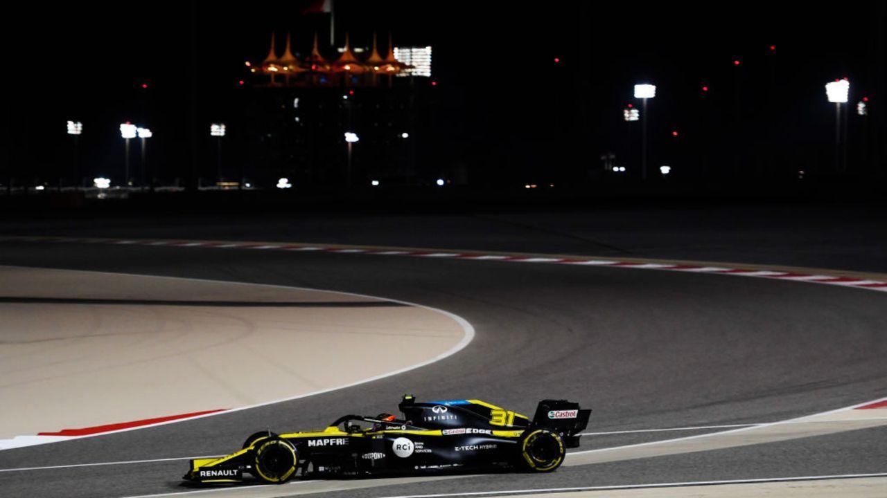Bahrain International Circuit (Bahrain) - Bildquelle: Getty