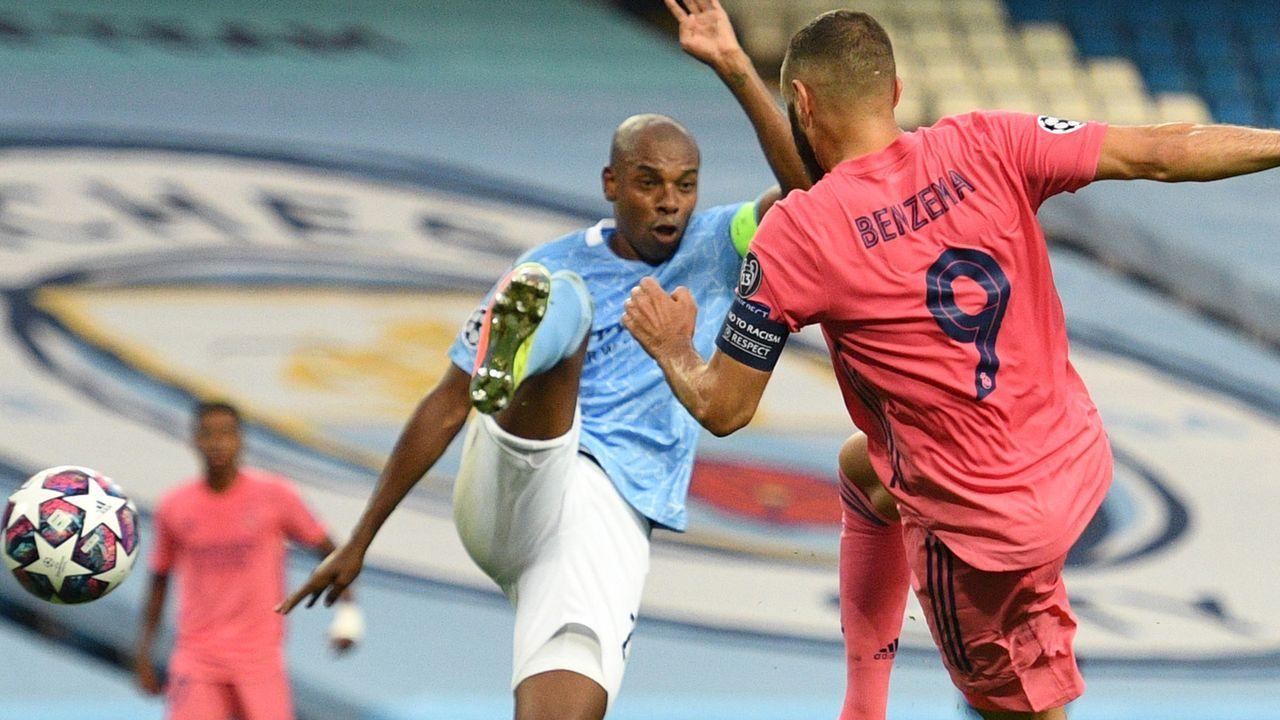 Fernandinho (Manchester City)